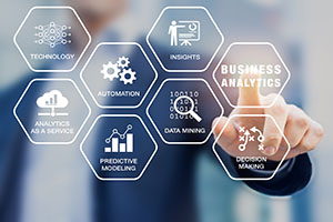 3 Ways Predictive Analytics Empower Manufacturers to Make Informed Decisions 300x200