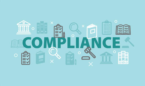 Keeping Your ERP System Compliant In 2019
