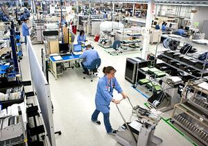 Manufacturing-Trends