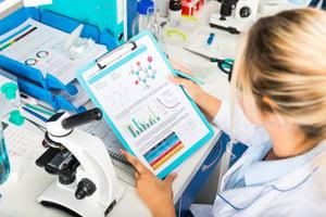Medical Device Analytics