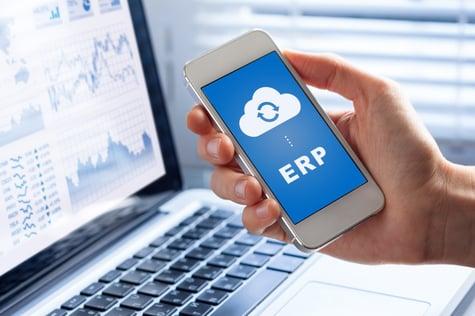 Tailoring Cloud ERP