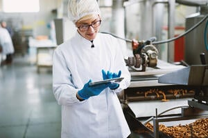 Food & Beverage Manufacturing | Copley Consulting Group