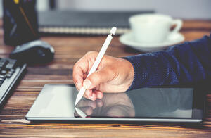 eSignatures and Obtaining Approval