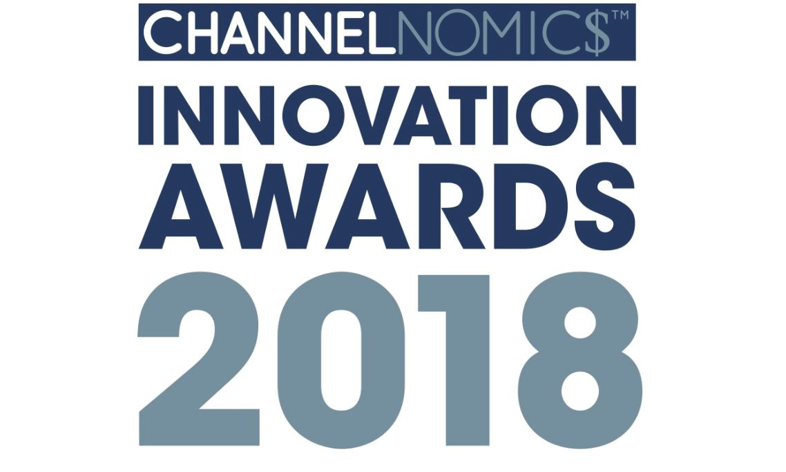 Channelnomics Award-2
